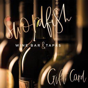 gift card wine bar mornington