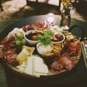 antipasto mornington