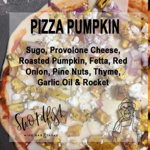 pumpkin pizza kit mornington